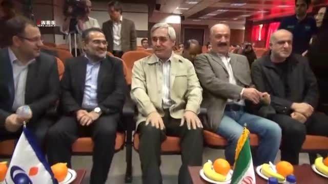 حاج قاسم سلیمانی:حاتمی کیا سردار هنر است و من سرباز