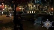 تریلر رسمی قدرت گرافیک بازی Watch Dogs با Nvidia