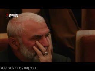روایت شهید حاج حسین همدانی از تشکیل گردان های مدافع حرم