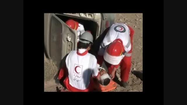 پایگاه امداد و نجات جاده ای جاوید الاثر متوسلیان تفت