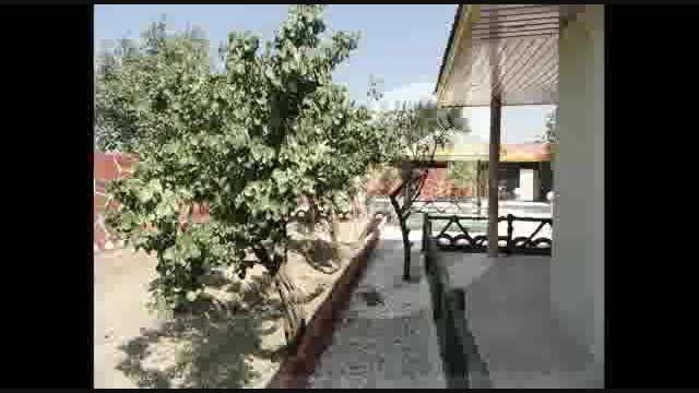 1050 متر باغ ویلای لوکس در اندیشه شهریار