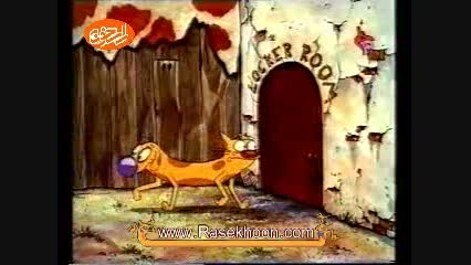 کارتون گربه سگ (cat dog) قسمت 43 دوبله فارسی