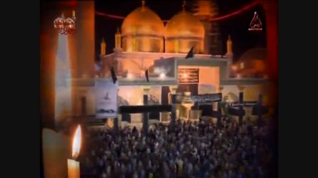 مداحی شهادت امام جواد علیه السلام / حاج محمود کریمی
