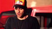 موزیک ویدیوی زیر گنبد کبود | بنیامین | HD