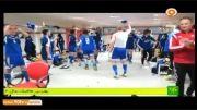 پیروزی تیم جزایر فارو بعد از ۱۰ سال