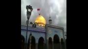 حاج نادر جوادی خطاب به وهابی های تروریست( آذری)