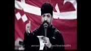 پیام محمود کریمی - حتاکی به حرم حضرت زینب(س)