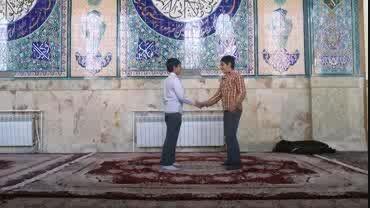 ویدئو آموزشی دانش آموزان: علی کریمی، علی اسحاقیان
