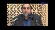 استاد رحیم پور ازغدی - استفاده از فرصت در دولت اسلامی علوی