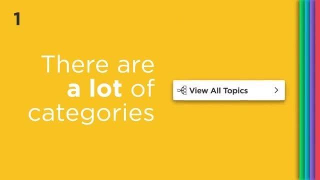 اپلیکیشن سرگرمی و اطلاعات عمومی QuizUp