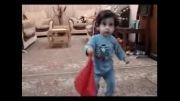 رقص محمدپارسا,پارسا کوچولو
