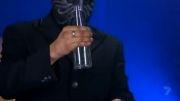 شعبده باز نقاب دار - افشای حقه شعبده بازی
