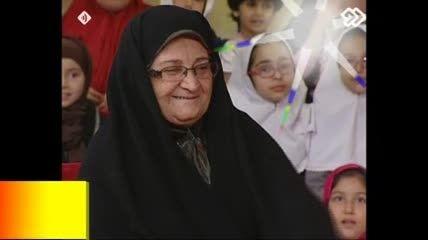 مادر روزت مبارک...اختصاص به مادرای سرزمینم...2