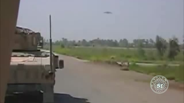 ✯ ویدیو جنجالی حمله بشقاب پرنده به کمپ طالبان دروغی بیش نیست ★