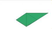 اوریگامی ساخت یک اسب فوق العاده زیبا
