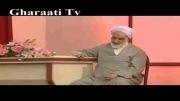 قرائتی / برنامه درسهایی از قرآن 12 بهمن 91