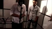دنیامو اجرای زنده از امو باند