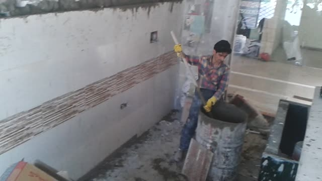 بازسازی مغازه /بازسازی ساختمان /تعمیرات مغازه شاددل2233