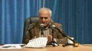 دکترعباسی:شیطان به استراتژی تک تک انبیا و ائمه حمله کرد