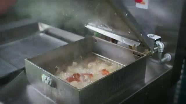 دستگاه پخت سوخاری هنی پنی