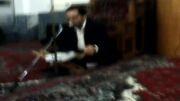 تقلید بی نظیر محمد باقر فروغی از استاد پرهیزکار