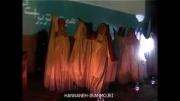 گروه هنری سرود حنانه در میلاد امام زمان - کانون حجاب