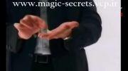 اموزش شعبده بازی خیلی ساده ولی خیلی حرفه ای