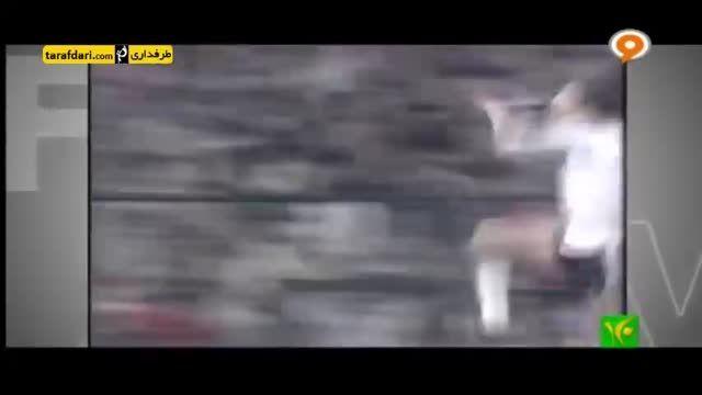 فوتبال 120- نگاهی بر دیدارهای منچستر یونایتد-آرسنال