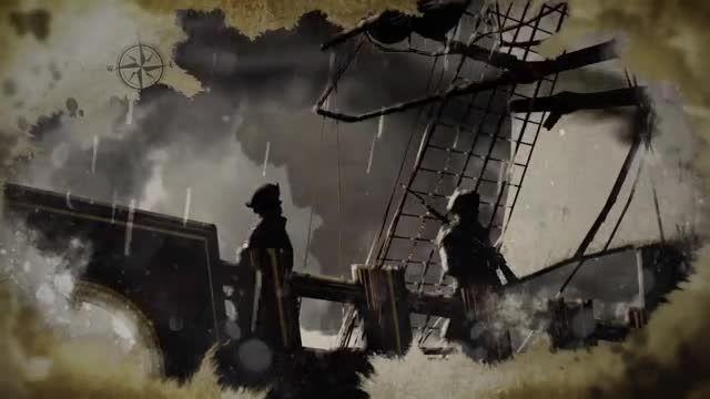 ویدئو اپلیکیشن  Assassins's Creed Pirates