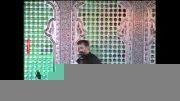 واحد شب اول محرم 93 (الهادی) - کریمی