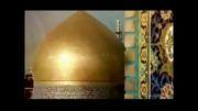 آرامش بخش ترین کلیپ امام رضا (ع)