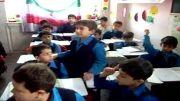 تدریس فارسی (عید نوروز ) در پایه دوم