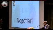 سخنرانی مهندس محمدرضا شعبانعلی درهمایش بین المللی DBA-MBA