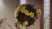 انیمیشن کوتاه Home Makeover   دوبله فارسی تونز آپ