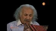 متن خوانی سعید پیر دوست و نقطه اغاز با صدای علیرضا شهاب