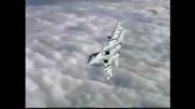 میگ 35 پاسخ روسیه به جنگنده اف 35 امریکا