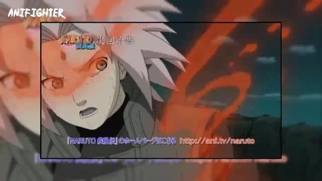 تریلر قسمت 414 انیمه Naruto Shippuden
