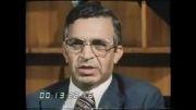 ناگفته های جنگ: صحبت های وزیر امور خارجه عراق