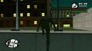 skin spiderman HD مرد عنکبوتی GTA و مد تند راهرفتن +link download