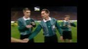 بایرن مونیخ 6-2 دورتمند (2001) | نیمه اول