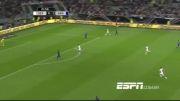 خلاصه و گل های بازی آلمان 2 - 4 آرژانتین