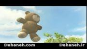 * انیمیشن جالب دنیای تکه تکه شده!!