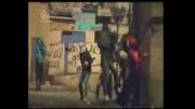 ترانه زیبای جولیا بطرس برای مردم غزه