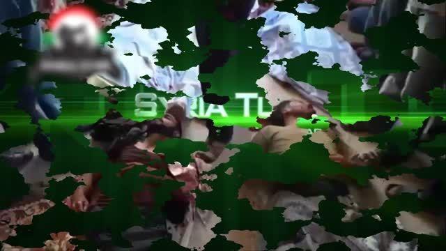 ادلب - هلاکت سرکرده تکفیری تروریست های ارتش آزاد