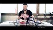 موزیک ویدیو -دلت گرفته