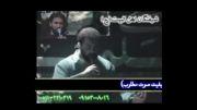 به یاد ذاکر-حاج مهدی اکبری-هیئت علمدار سال85