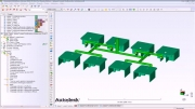 شبیه سازی نرم افزار MoldFlow