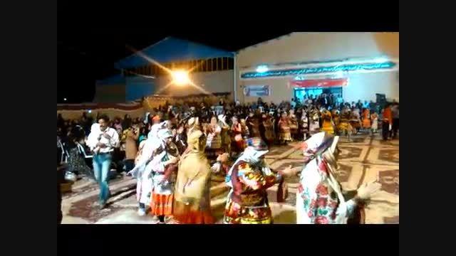 رقص سنتی کرمانجی