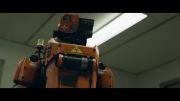 فیلم تبعیض 2013- ELYSIUM پارت 9