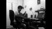 آهنگ جدید مهران راد که با گیتار اجراش میکنه